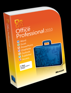 microsoft office 2010 free trial version download