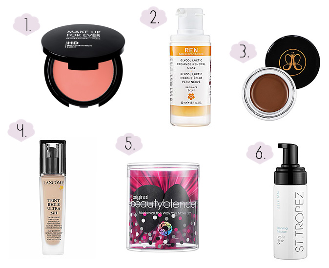 sephora springs hottest ticket vib sale ideas and beauty picks