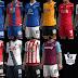 Premier League KitsPack 2015/16