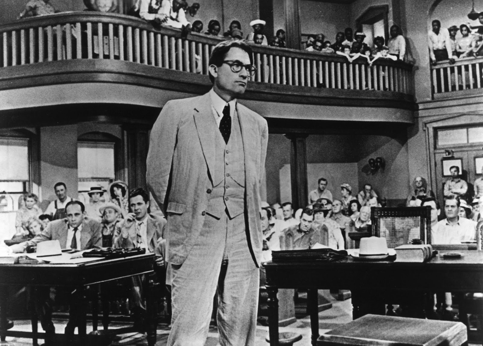atticus an exemplary father Atticus finch is one of the most beloved characters in american literature   atticus is probably best remembered as an exemplary father.