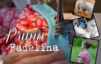 Prima Fadelinas Nähblog