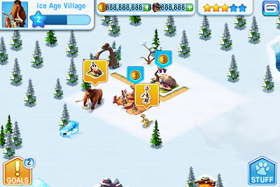 Ice Age Village Hack Tool v1.1 (Updated 2014) Proof