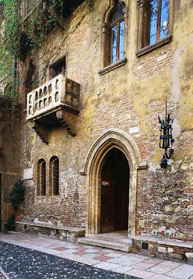 a letter to rosaline capulet in verona italy Romeo and juliet study guide we find out he is in love with rosaline early renaissance italy, to shakespeare's england.