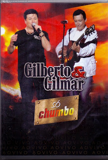 poster Download – Gilberto E Gilma   Só Chumbo Ao Vivo – DVDRip AVI + RMVB ( 2014 )