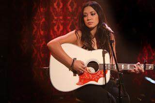Cantiknya Penyanyi Country