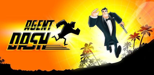 Agent Dash Android Aksiyon oyunu