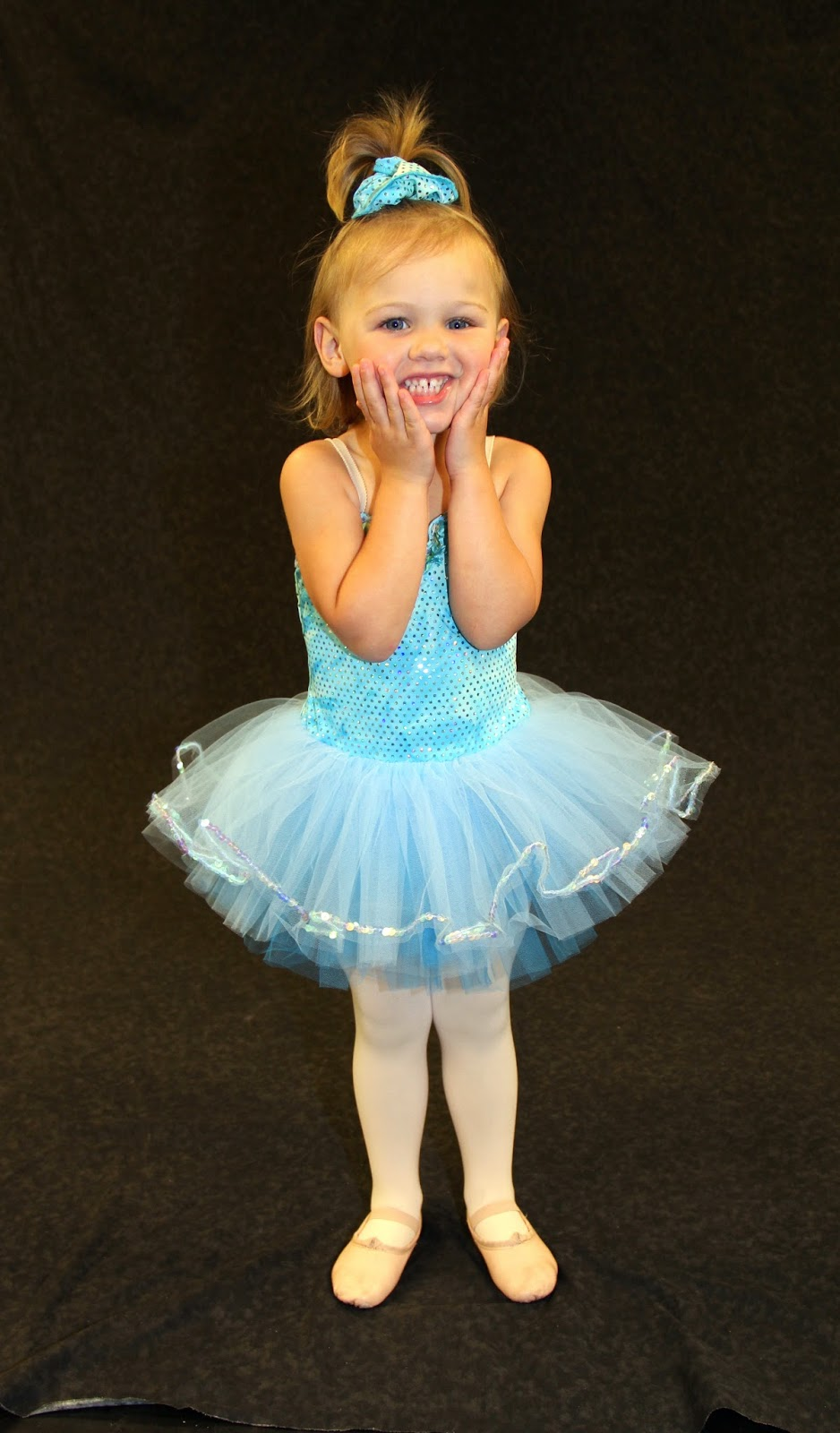myers park recital dance school photos