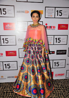 Bollywood Celebrities  Pictures at Lakme Fashion Week 2015  11