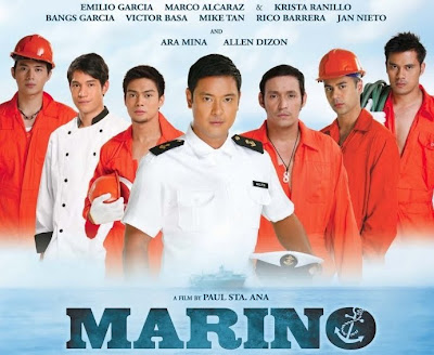 marino, pinoy maritime, marine, Filipino sailors