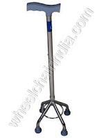 Four Leg Walking Stick