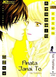 Anata Janai To 1/1 Tomos [Manga][Español][MEGA-USERSCLOUD]