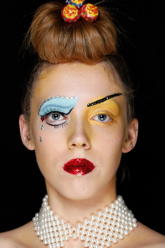Decadence Makeup