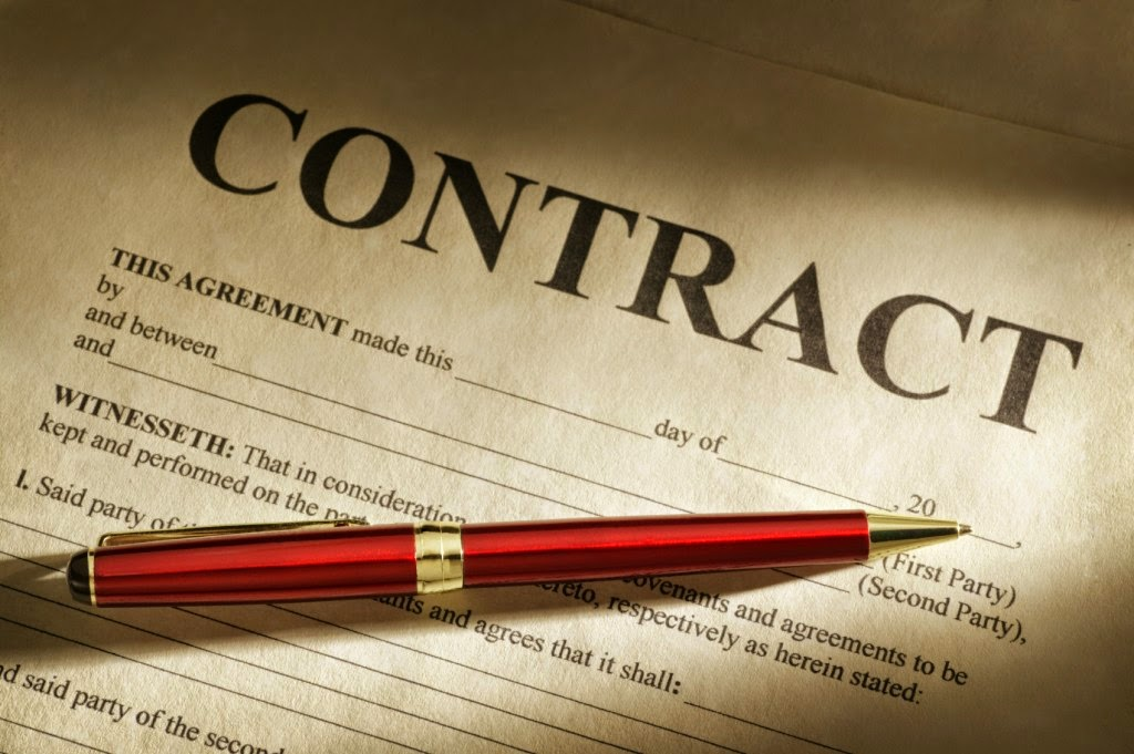 "Understanding The Difference Between Legal And Lawful: ""A Contract"