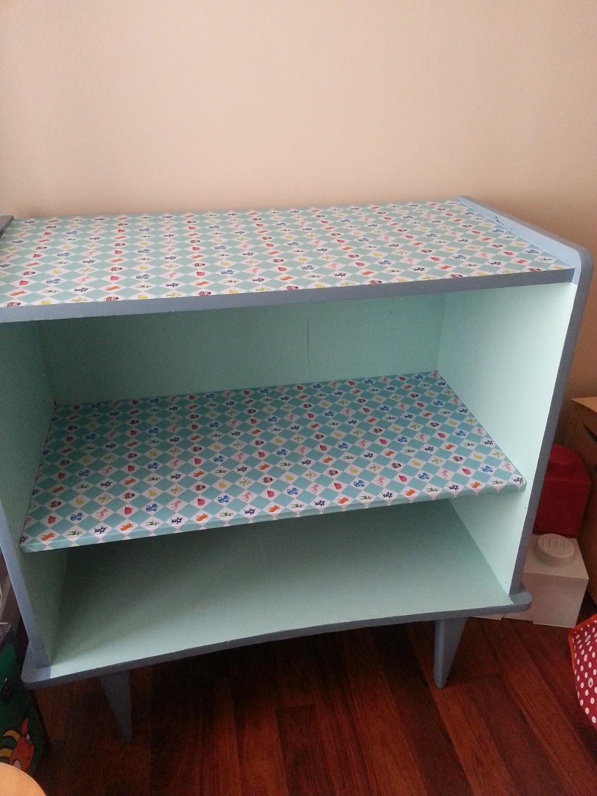 creabul factory meuble rangement relook. Black Bedroom Furniture Sets. Home Design Ideas