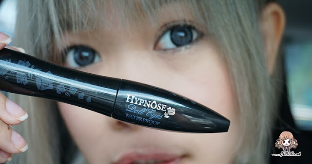 Lancome Hypnose Doll Eyes Waterproof Mascara