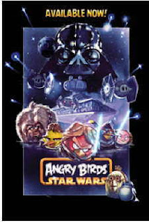 Download Game Angry Bird Gratis Star Wars For PC