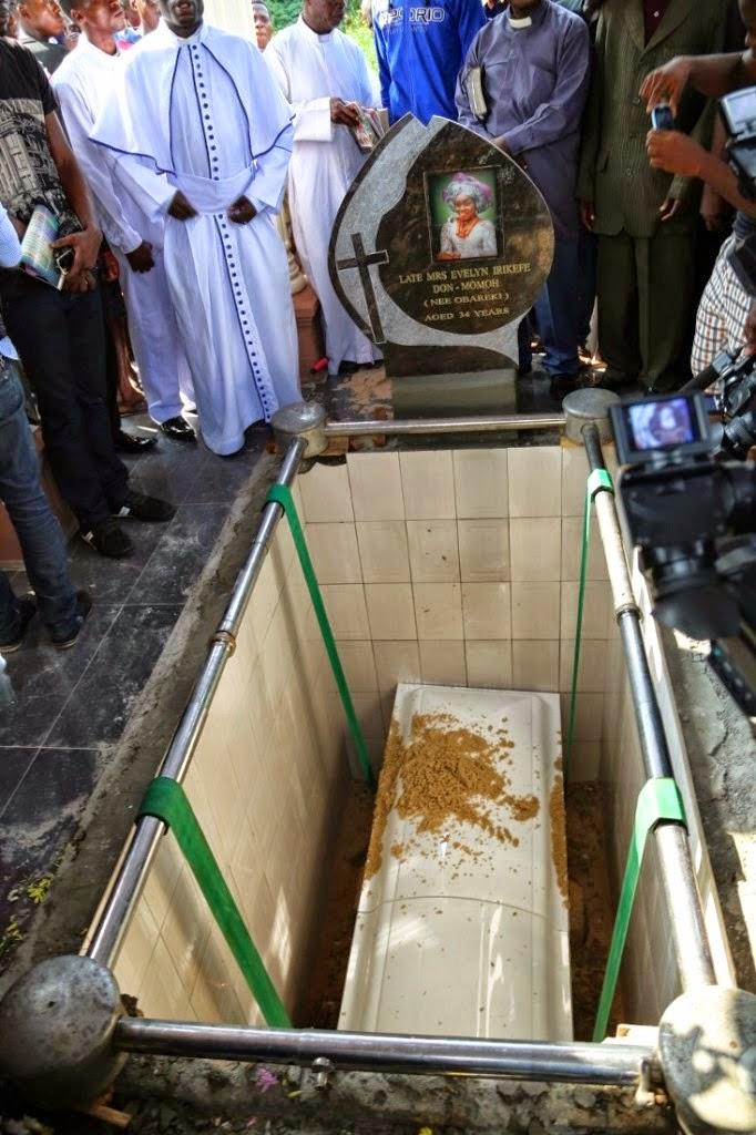 kefee grave coffin