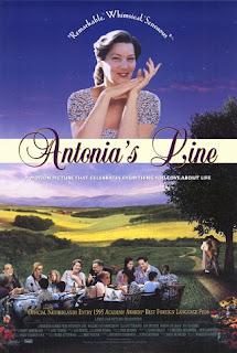 A Exc�ntrica Fam�lia de Antonia � Legendado