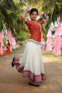 Actress Priyamani Latest Picture Gallery in Chandi Movie  8