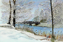 Winterlandschap