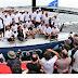 Audi Azzura Sailing Team με νέο σκάφος στο 2012 Audi MedCup Circuit