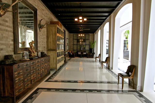 Siam Elegance Hotel Gunstig