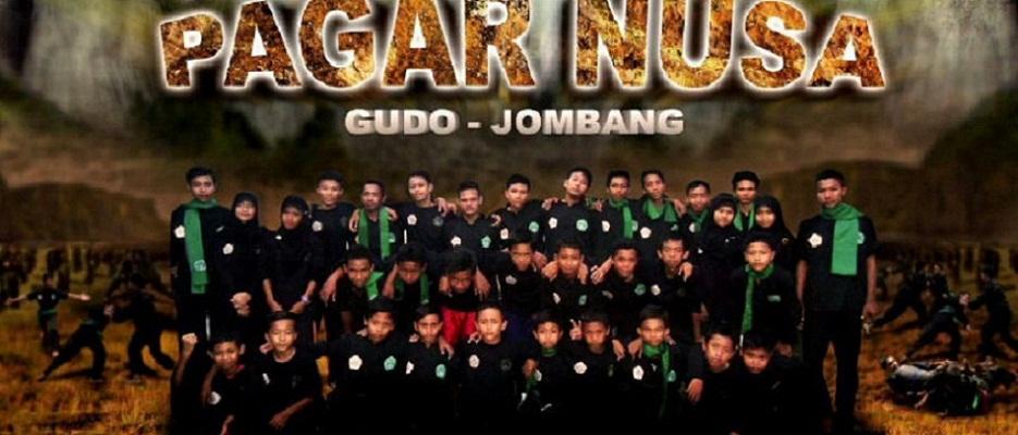 Pencak Silat Pagar Nusa Gudo Jombang