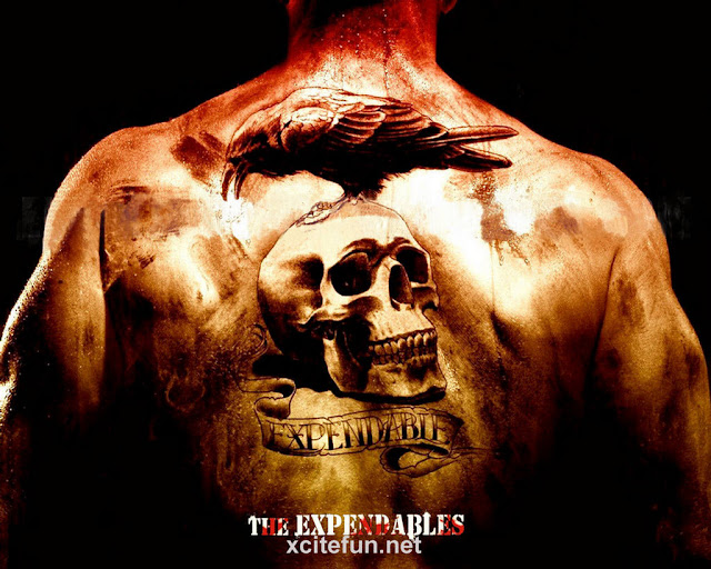 The Expendable 2 Hollywood Movies
