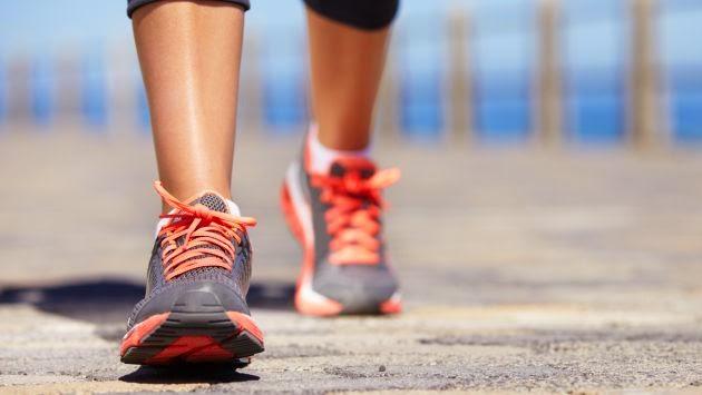 Haz ejercicio en el día a día