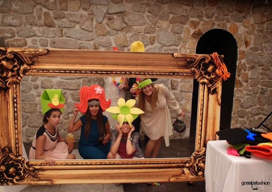 boda con encanto charming wedding
