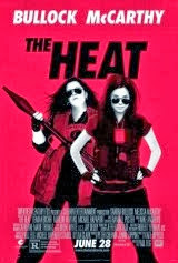 The Heat Armadas y peligrosas