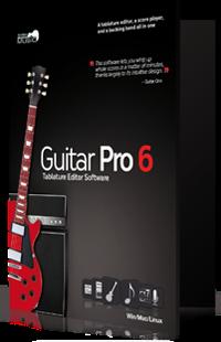 Download Guitar Pro v6.0.8 r9626 Final
