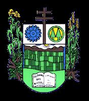 Brasão de Salvador das Missões - RS