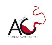 ARTE DE CATAR Y SENTIR