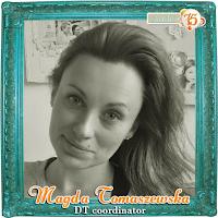 studio75 mini album, album, splash it, design team, magda tomaszewska, novinka