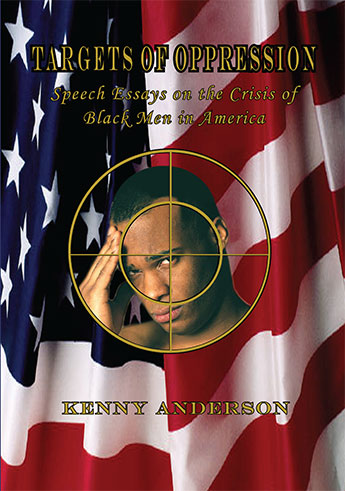 Targets of Oppression Ebook 452 pages on the 'Crisis of Black Men in America'