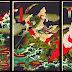Susanoo-O Deus das Tormentas~Um pouco de mitologia japonesa