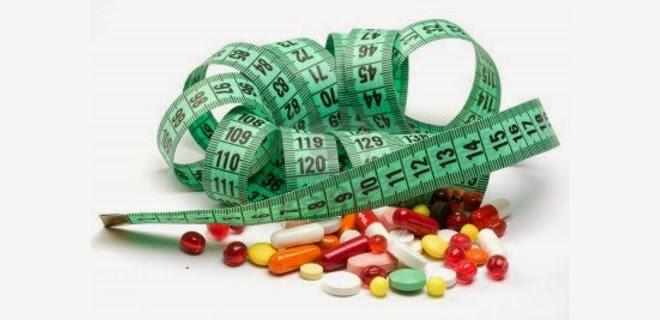 pastillas adelgazar