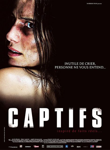 Caged • Captifs (2010)
