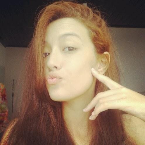 Blogueira: Ana Luísa