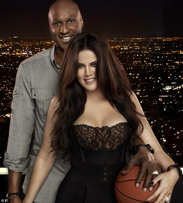 lamar odom update news