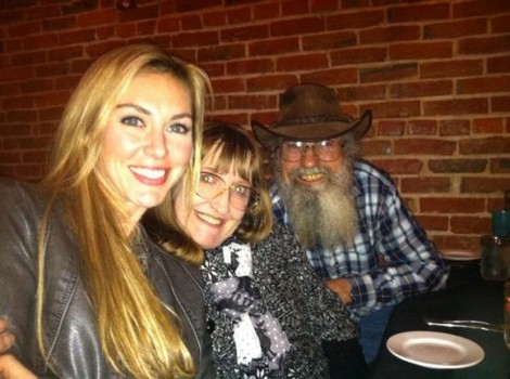 Duck Dynasty Daughter Married