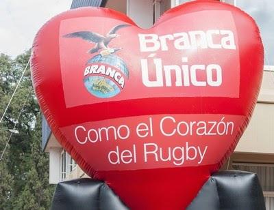 Fernet Branca llegó a Tucumán