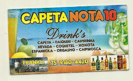 Capeta Nota10