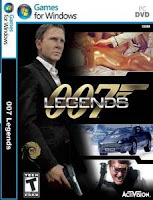 Download 007 Legends PC Games