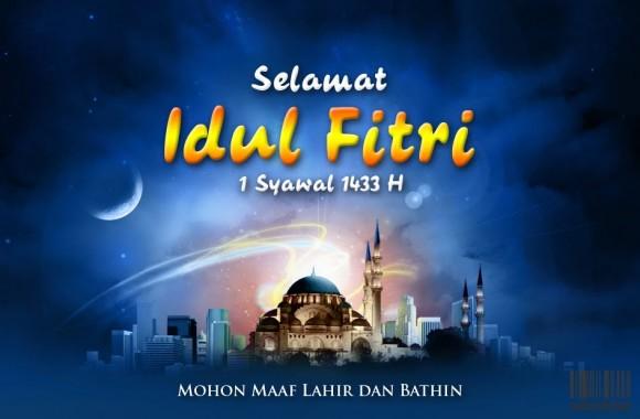 Download Mp3 Takbiran Lebaran 1433 H Lengkap Fadhlurrahman