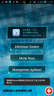 Root Android 1.2