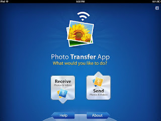iphone transfer photos to pc