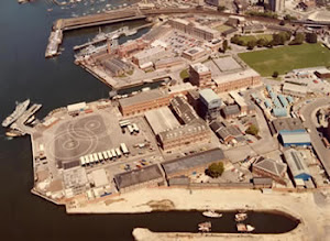 HMS Vernon 1960's