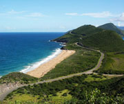 Stunning Heritage Beauty of St. Kitts and Nevis